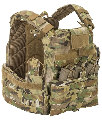T3 GEAR® GERONIMO 2 PLATE CARRIER