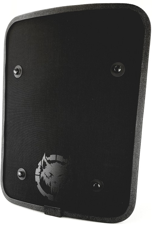 WOLF BITE EVERY DAY CARRY SHIELD - 16X20 LEVEL IIIA HANDGUN